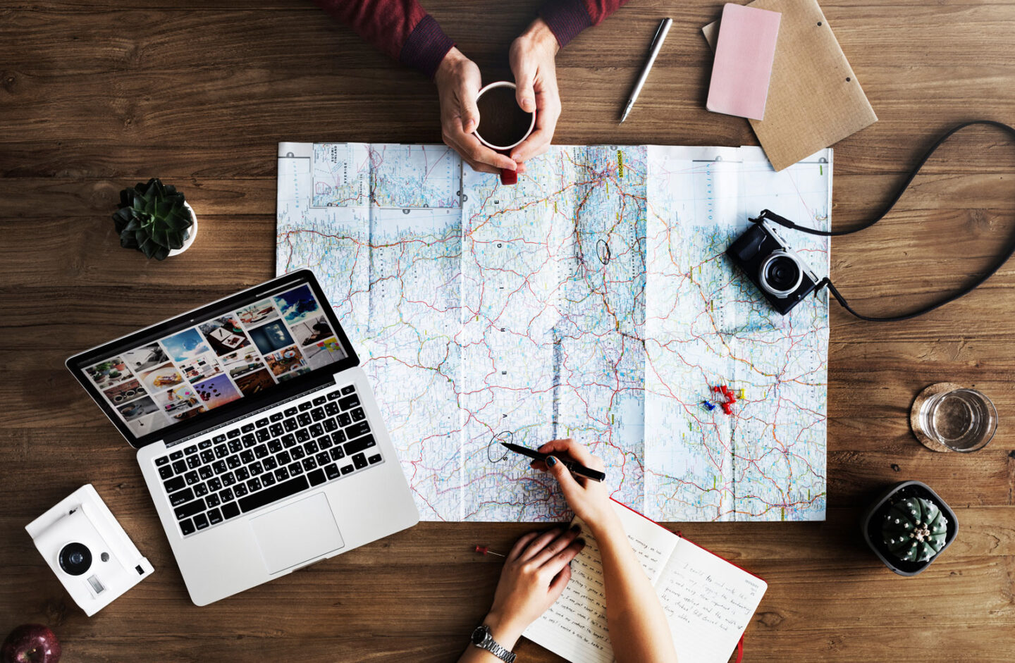 Planning the perfect trip